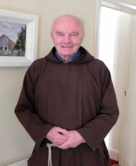 Rev. Aidan Vaughan OFM Cap