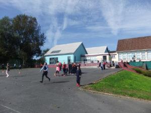 Padre Pio School